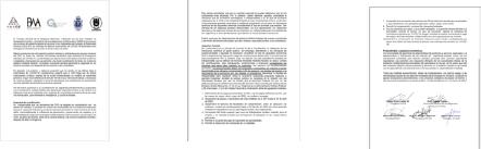 Propuestas sobre seguridad jurídica COVID-19, tras ser declarada como Emergencia Sanitaria.