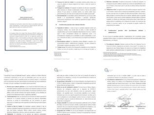 Implicaciones  Legales Ante la Epidemia del COVID-19