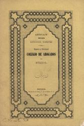 Artículos de los Estatutos Vigentes del Ilustre