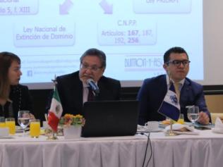 Desayuno de trabajo con su invitado especial Dr. Miguel Buitrón Pineda