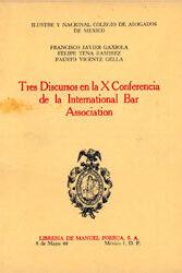 Tres Discursos en la X Conferencia